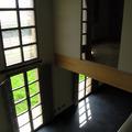 Hazas de Cesto. Vivienda 2. Vista desde piso 1