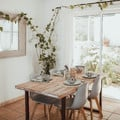 Home Staging Comedor