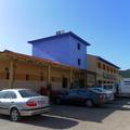 HOTEL DE 3 ESTRELLAS EN MONTALBAN