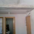 Igualación de techo.