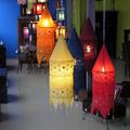 Iluminacion India
