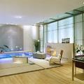 Diseño salon
