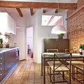 Reforma y diseño de apartamentos
