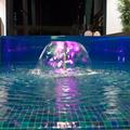 Imagen piscina multi función