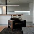 Reforma cocina. Espacio único, cocina-salón 2