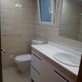 Baño clásico y elegante