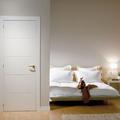 Dormitorio sencillo