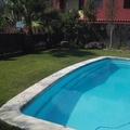 mantenimiento cesped y piscina