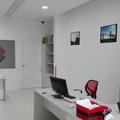 Nuestra oficina por dentro (II)