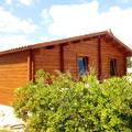 Casa de madera prefabricada Soladd Mallorca