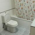 WC baño terminados