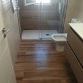Limpiezas de baños a fondo después de una obra