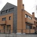 Construcción de 3 unifamiliares en Pozuelo de Alarcón (Madrid)