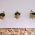 Detalles en una cocina mediterránea