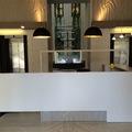 entrada oficinas Madrid