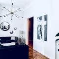 Pintar vivienda, suelos, Calle Espalter, Madrid