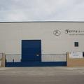 Nave Industrial