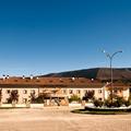 Vista general Centro de Mayores Prádena Salud