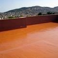 Impermeabilización con resinas de poliuretano