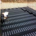 Impermeabilización de terraza en vivienda