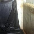 Impermeabilización Depósito Contra Incendios