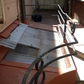 Impermeabilización en terraza Sant Feliu de Guixols