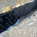 Impermeabilización muro