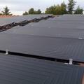 Implantacion de energia solar termodinamica en vivienda en Colmenar Viejo