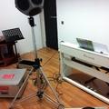 Insonorización de Escuela de música