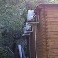 instalacion 3 aires acondicionado dc inverter con bomba de calor