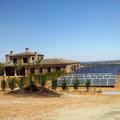 Instalación aislada fotovoltaica y Termica.