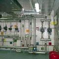 Instalación calefacción colectiva