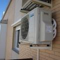 Instalación climatizacion