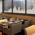 butacas tapizadas para restaurante