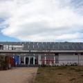 Instalación de captadores solares térmicos