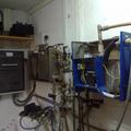 Instalacion de Generadores de Vapor