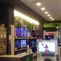 Instalacion de Iluminacion en Comercios