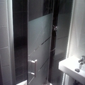 instalacion de mampara de ducha