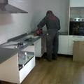 instalacion de muebles de cocina post-formato blanco