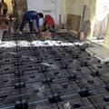 instalacion de sistema contra las humedades en viviendas antiguas