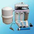 instalación depuradora osmosis inversa
