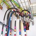 Instalación electrica de baja tensión estación telecomuniaciones.
