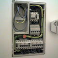 Instalación electrica en vivienda unifamiliar