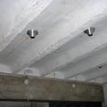 Instalación eléctrica vista