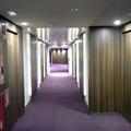 Instalación Hotel Moncloa