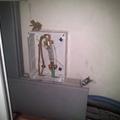 Instalación sobretensiones