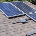 Instalacion solar de autoconsumo