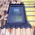 instalacion ventana Velux