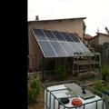 Instalaciones  fotovoltaica