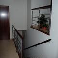 interior casa obra vista